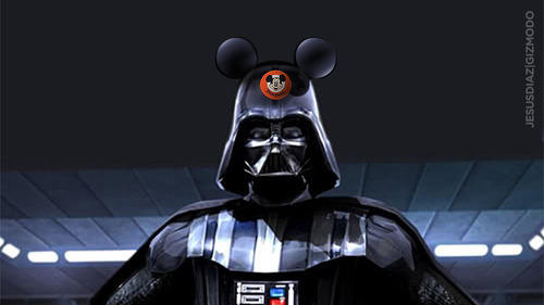 A new villain, Disney and George Lucas have created http://pic.twitter.com/vhTJEBCq