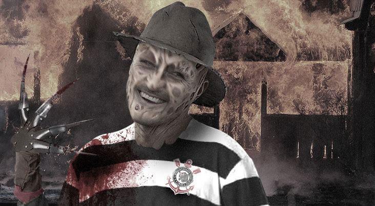 "Corinthians در توییتر ""Bons sonhos, Bando de Loucos! http://t.co/1y1eg2zJ"""
