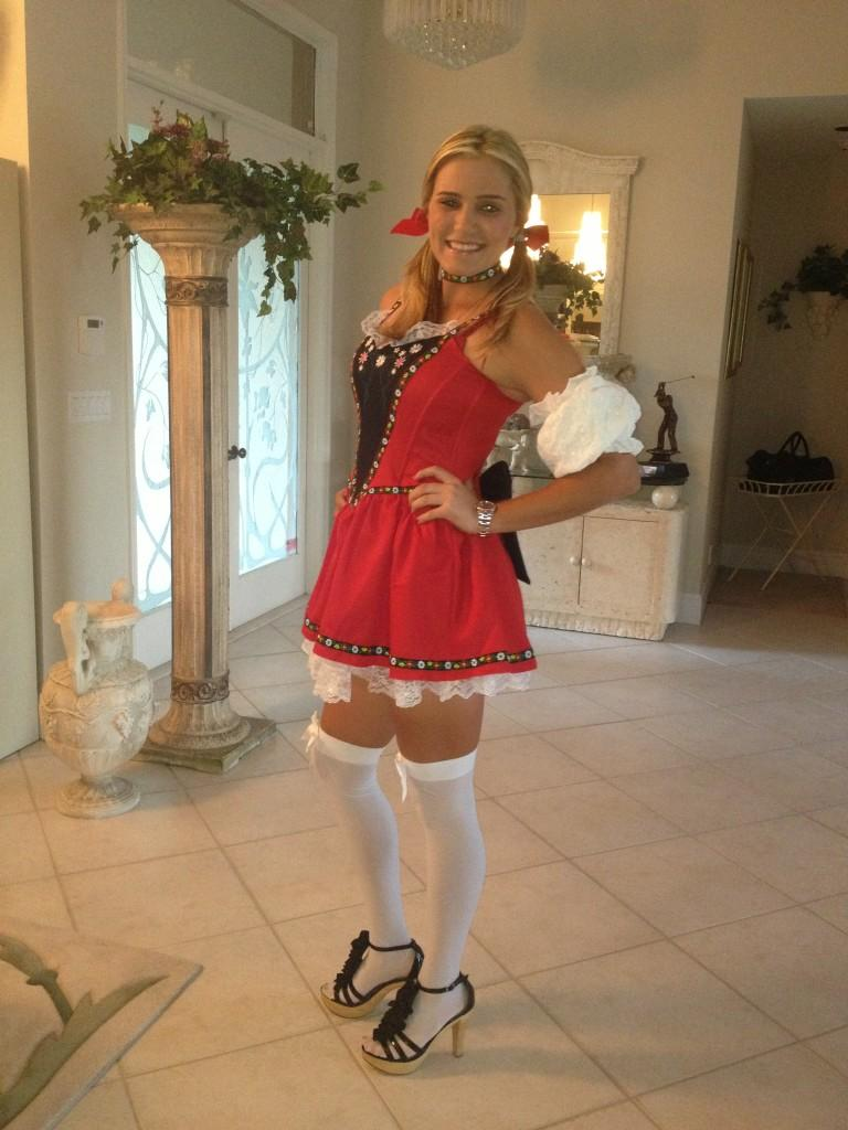 lexi thompson on twitter quotmy halloween costume as a beer