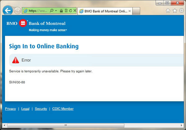 bmo online banking sign up