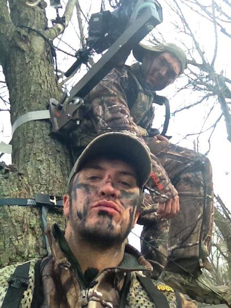 Luke Bryan Buck Commander