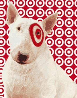 Bullseye target dog targetdog1 twitter What kind of dog is the target mascot