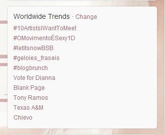 [Tema Oficial] Todos los Trending Topic Worldwide a Christina Aguilera A6yuTKOCMAAbViE