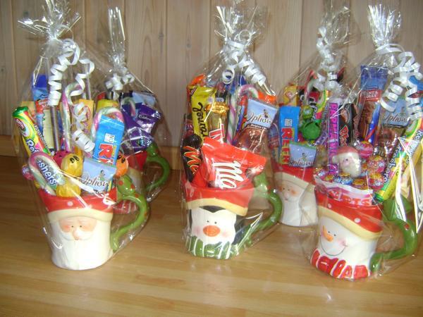 image gallery candy mugs