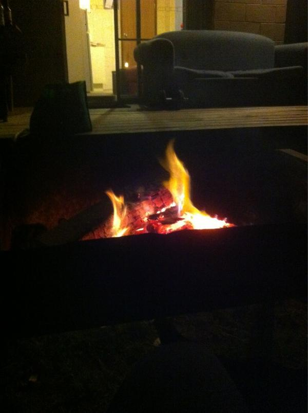 #canmakeafire
