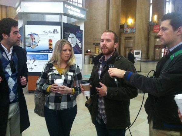 It's Daniel from @baltimoremoit , @SJ843 our host @brianjameskirk & @zachseward of @newsworkswhyy #GOATPhilly http://pic.twitter.com/U5d4x7hO
