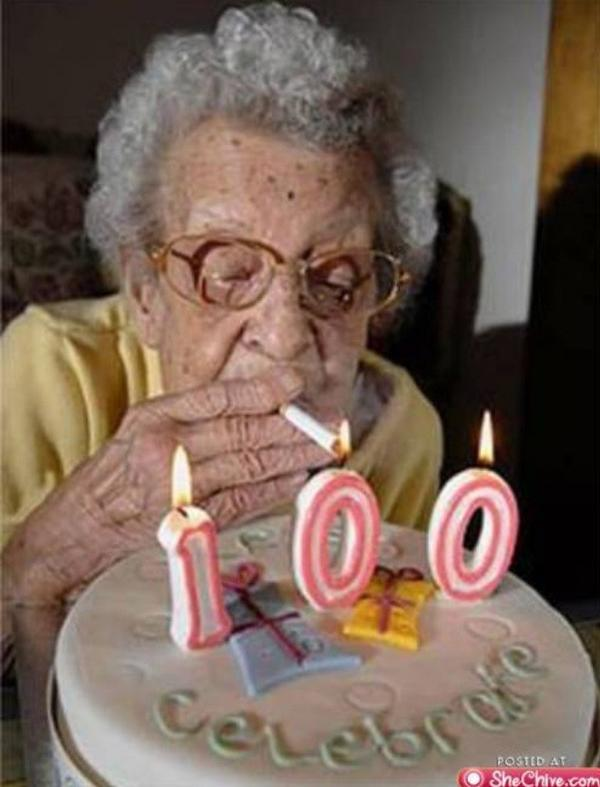 Image result for 100 year old birthday