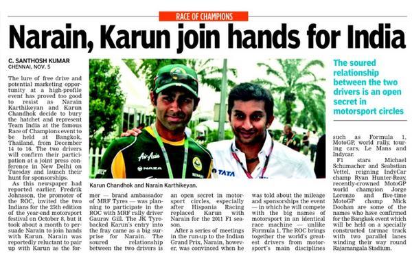 ROC: Race of Champions 2012 - Bangkok [14-16 Diciembre] A7AZQi8CYAAvlCW