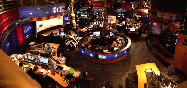 CBS News Election HQ http://pic.twitter.com/9If4EtWK