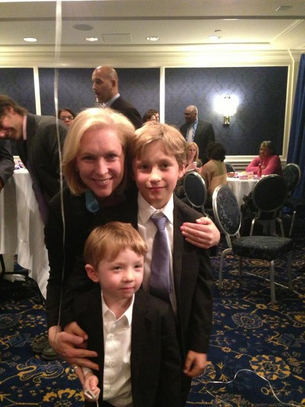 Thank you, #NY! I'm honored you've voted for me to represent you in the US Senate for 6 more years! http://pic.twitter.com/4Pa5mO4o