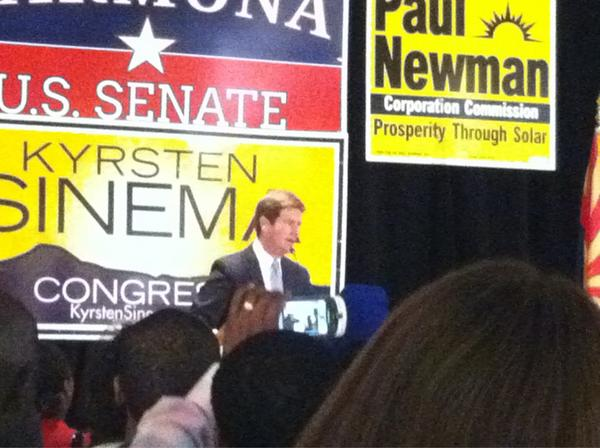 """""""FOX news just called this thing for President Obama."""" - @MayorStanton BREAKING @DowntownDevil http://pic.twitter.com/b9zIg59t"""