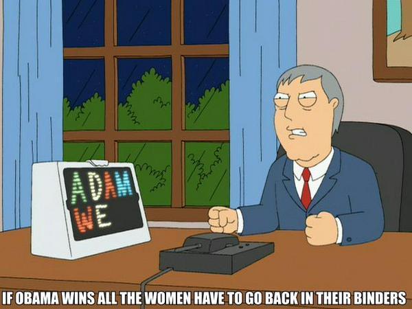 mitt romney reminds me of mayor adam west from family guy http://t.co/3DzkTzJj