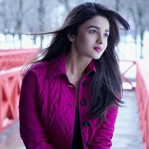 Alia Bhatt On Twitter Movie Still Alia Bhatt In Ishq Wala Love
