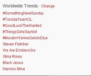 [Tema Oficial] Todos los Trending Topic Worldwide a Christina Aguilera A7__xMICYAAsXN-