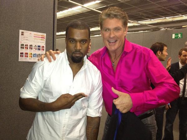 Kanye Hoff