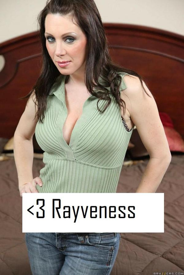 Pictures of pornstar ray vaness
