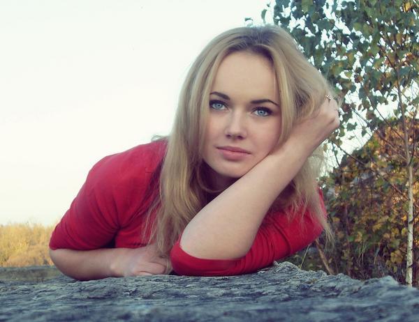 любительское фото русских красавиц