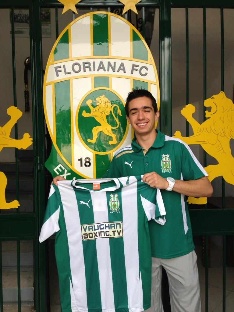 Floriana FC Official Anthem w/ Lyrics (English & Maltese ...  Floriana Fc