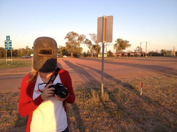 We're ready for the #eclipse2012 in #Longreach @SpencerHowson @ABCFarNorth http://pic.twitter.com/TCUmoVmG