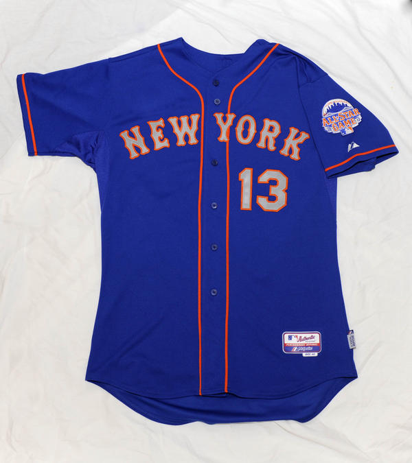 new style d8efd 7bb28 ny mets alternate road jersey
