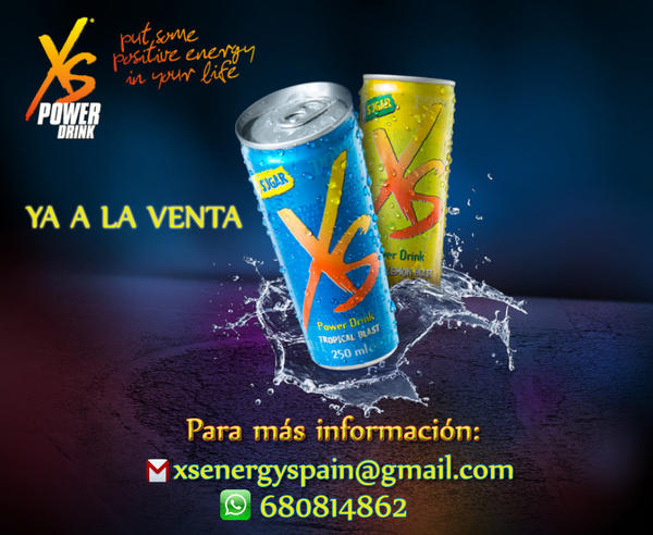 xs energy drink marketing plan Ojones marketing 64 likes providing quality,top class products with the best money back guarantee ever.
