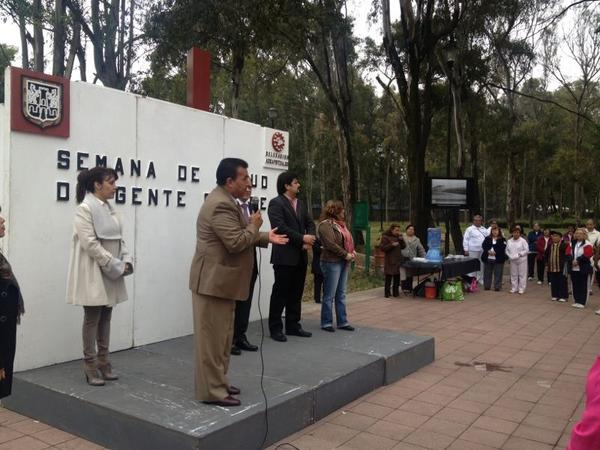 Roberto Banos.Sergio Palacios On Twitter Nos Acompana Roberto Arturo