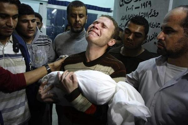 THE REAL GAZA CONFLICT!!   (MUST SEE!!) (Graphic) A7u9iyJCQAMXWs_