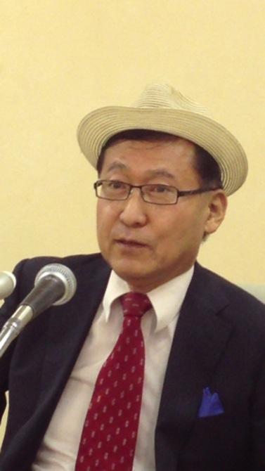 山口節生(64) : 東京都知事選 ...