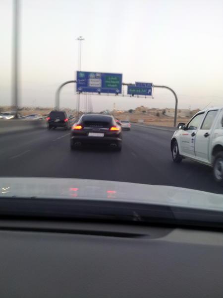 سيارة ياسر القحطاني