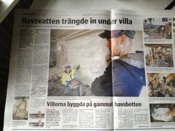 västerviks tidningen mobil