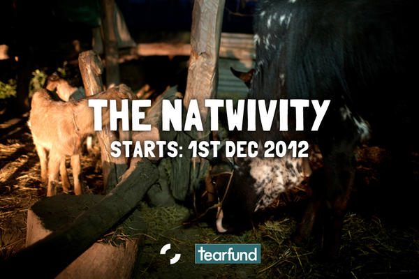 The #Natwivity starts tomorrow. Invite your friends and followers to join the story too. http://t.co/nP28jtLq