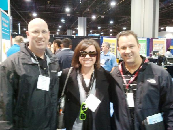 RT @Certiport: Another winner looking great in her Maui Jim's! Congrats Stephanie Holloway from Carrollton GA! #VISION12 #SrHolloway http://pic.twitter.com/3xrt3pK0