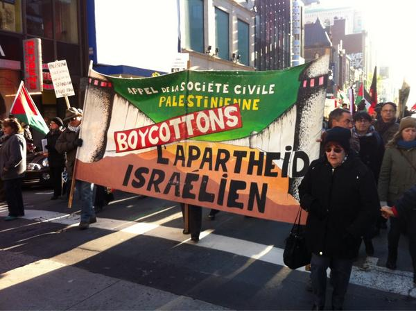2012-11-18 14h16 [photo @frogsarelovely] Boycottons Israel Boycottons les criminels