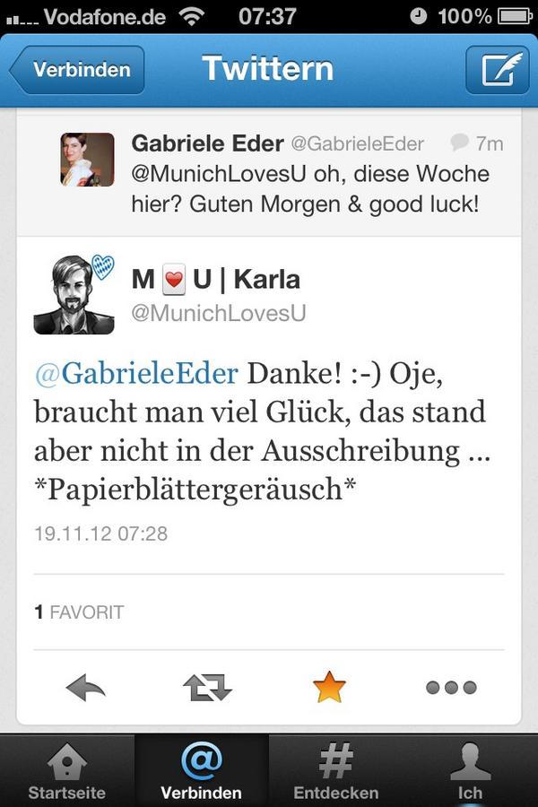 Thumbnail for 38. Woche - Karla Paul @Buchkolume