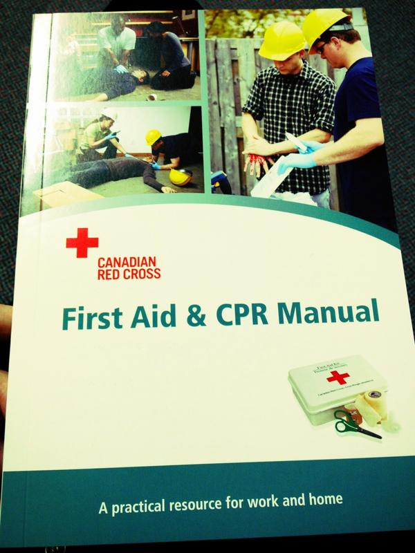 | time for class #firstaid #redcrossCPR #student http://pic.twitter.com/5cVx0gAN