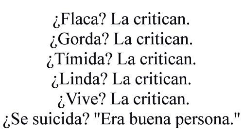 Frases De Canciones On Twitter Así De Injusta Es La Vida