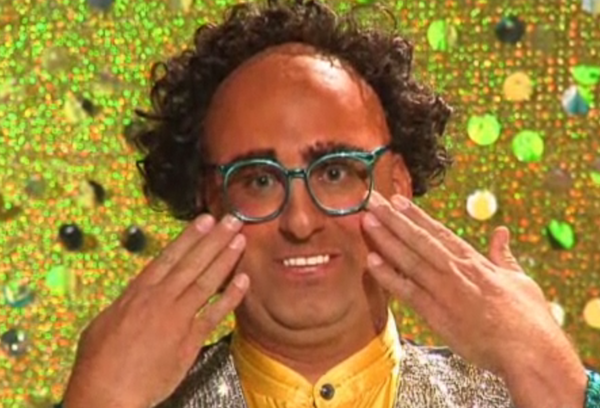 eric wareheim high school