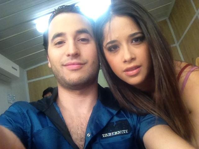 "Areliz Benel Bolaños on Twitter: ""Con mi novio rasec ..."