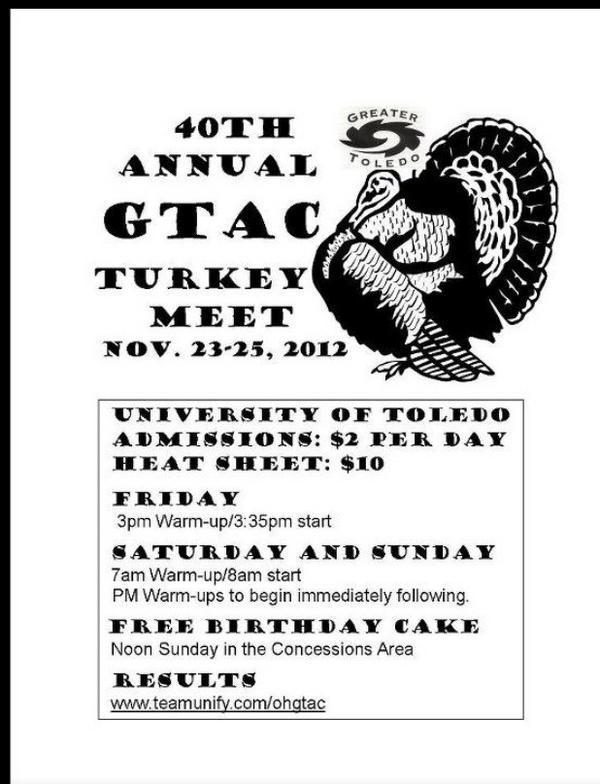 GTAC Toledo (@gtacswimtoledo) | Twitter