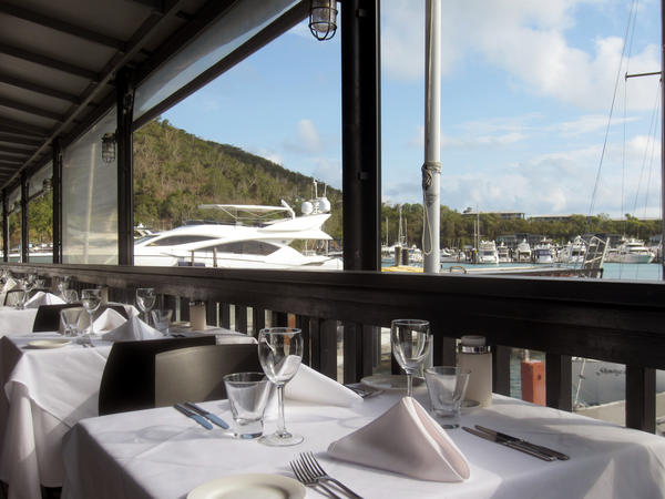 Hamilton Island On Twitter Romanos Just One Of The Many Restaurants Gorgeous Views And Fantastic Food Hungry Anyone