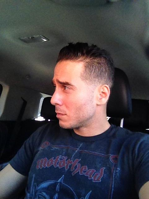 kirk acevedo movies and tv shows