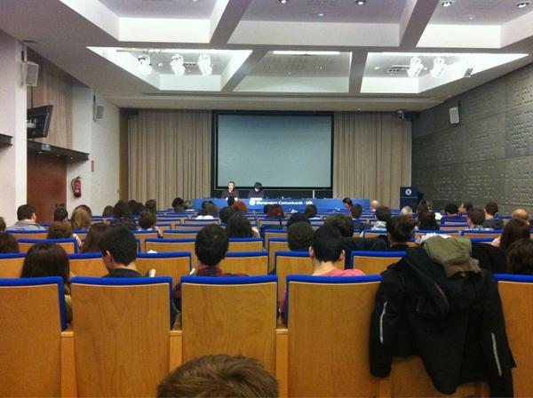 Thumbnail for Gumersindo Lafuente: 'Cal reivindicar el periodisme d'investigació amb dades'