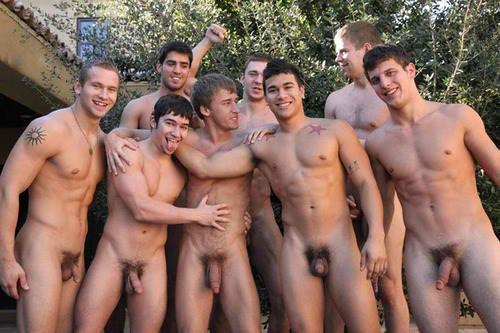 Парни голые фото видео