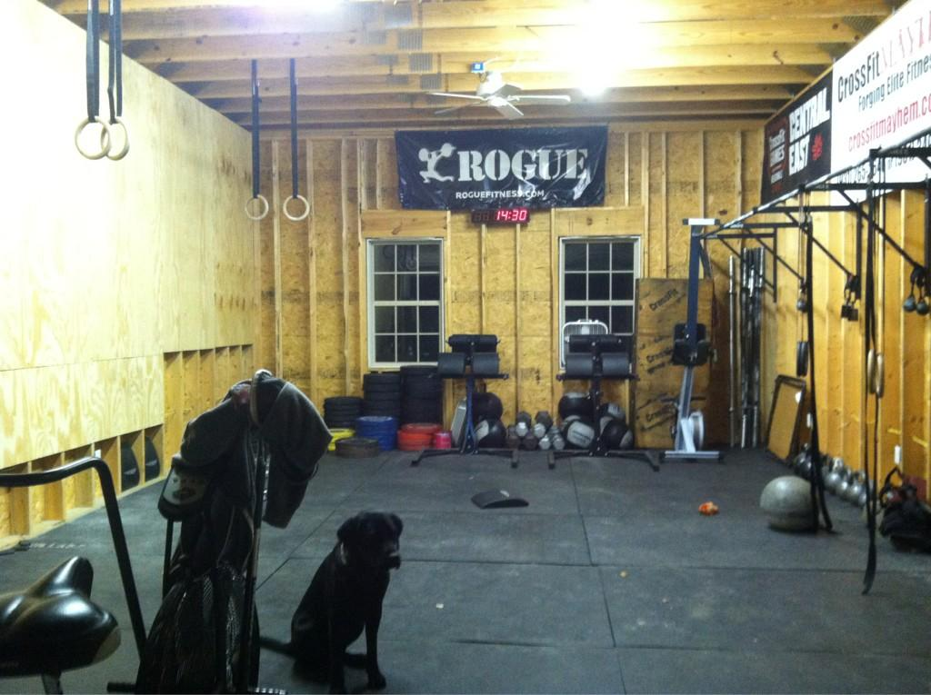 Rich Froning On Twitter Quot Some Days Nothing Beats Training