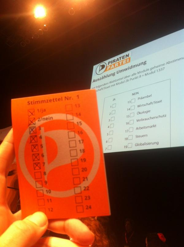 Thumbnail for #bpt122 – Das erste Wirtschaftsprogramm