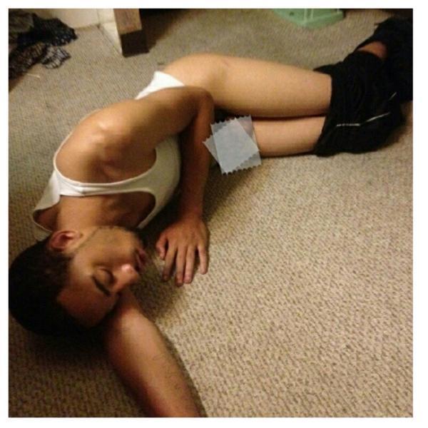 Felicia gay eskort dogging i sverige
