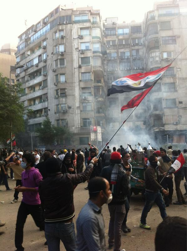 egypt in pictures  massive crowd protests   u2018the
