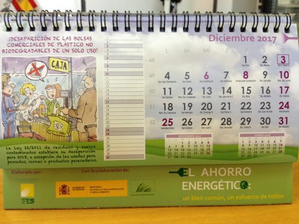 2017 calendario 2013