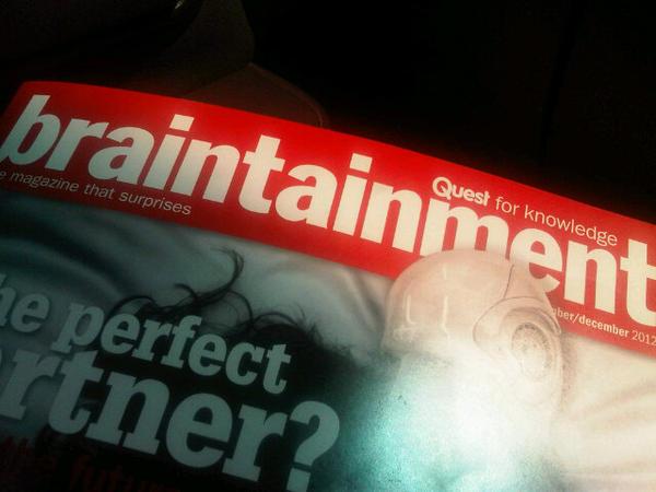 braintainment
