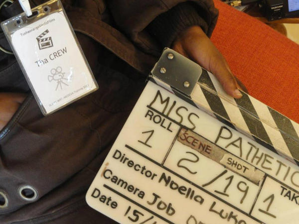 Thumbnail for Film Review: Miss Pathetic
